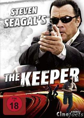 The Keeper (2009) online film