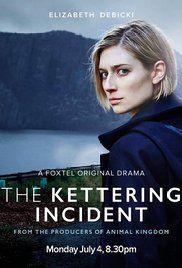 The Kettering Incident (2016) online sorozat