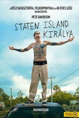 Staten Island királya (2020) online film