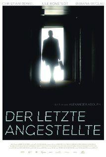 The Last Employee (2010)