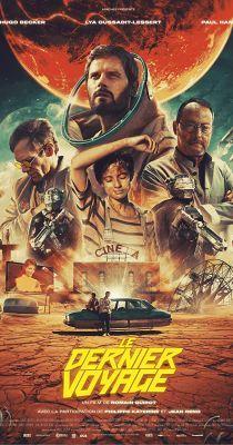 The Last Journey of Paul W. R. (2020) online film