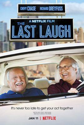 Az utolsó nevetés (2019) online film