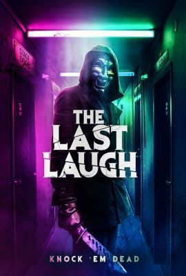 The Last Laugh (2020) online film