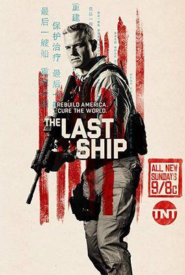 The Last Ship 3. �vad (2016) online sorozat