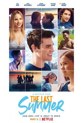 The Last Summer (2019) online film