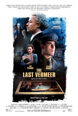 The Last Vermeer (2019) online film