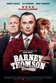The Legend of Barney Thomson (2015) online film