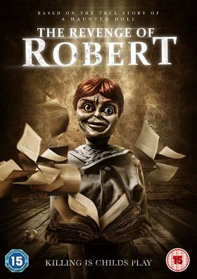 The Legend of Robert the Doll (2018) online film