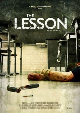 The Lesson (2015) online film