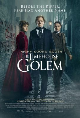 The Limehouse Golem (2016) online film