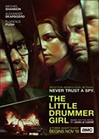 The Little Drummer Girl 1. évad (2018) online sorozat