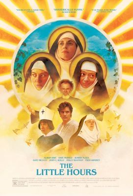 The Little Hours (2017) online film