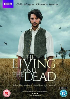 The Living and the Dead 1. évad (2016) online sorozat