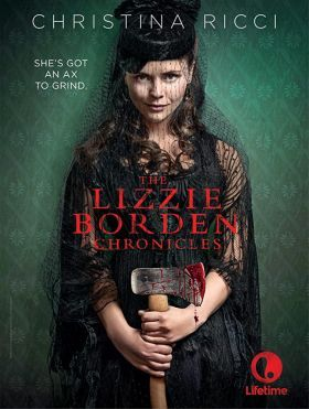 The Lizzie Borden Chronicles 1. évad (2015) online sorozat