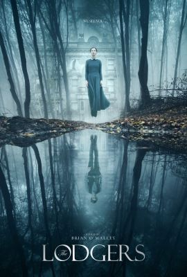 The Lodgers (2017) online film