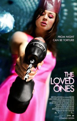 The Loved Ones (2009) online film