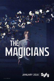 A varázslók 1. évad (The Magicians) (2015) online sorozat