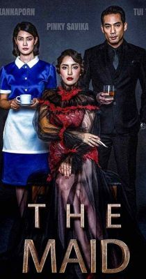 The Maid (2020) online film