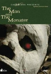 The man and the monster (1959) online film