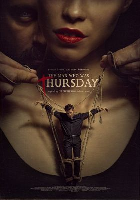 The Man Who Was Thursday (2016) online film