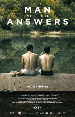 The Man with the Answers (2021) online film