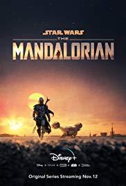 A mandalori 1. évad (2019) online sorozat