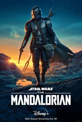 A mandalori 2. évad (2020) online sorozat