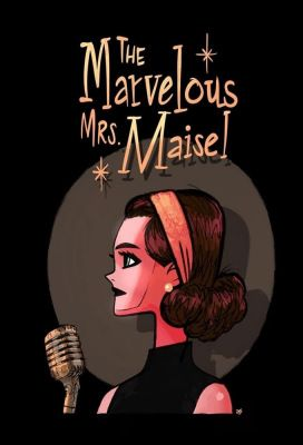 The Marvelous Mrs. Maisel 1. évad (2017) online sorozat