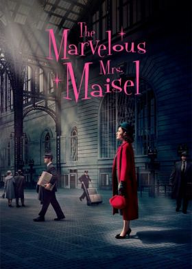 The Marvelous Mrs. Maisel 2. évad (2019) online sorozat