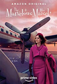 The Marvelous Mrs. Maisel 3. évad (2020) online sorozat