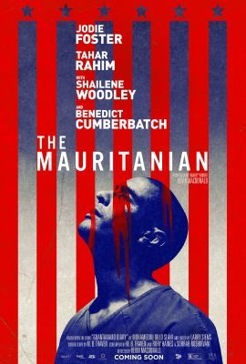 The Mauritanian (2021) online film