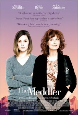 The Meddler (2015) online film
