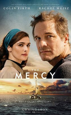 The Mercy (2018) online film