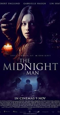 The Midnight Man (2016) online film