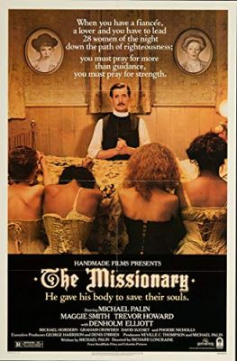 The Missionary (1982) online film