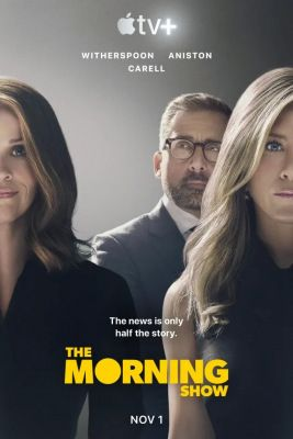 The Morning Show 1. évad (2019) online sorozat