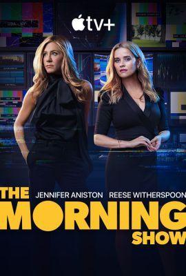 The Morning Show 2. évad (2021) online sorozat