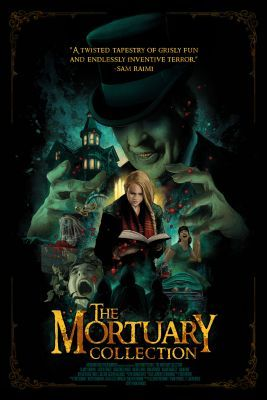 The Mortuary Collection (2019) online film