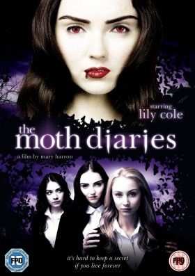 The Moth Diaries (2011) online film