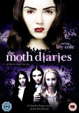 The Moth Diaries (2011) online film