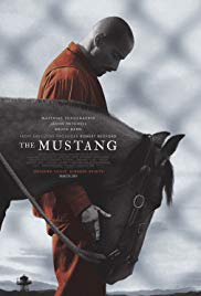 The Mustang (2019) online film