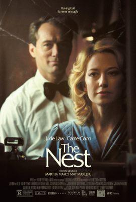 The Nest (2020) online film