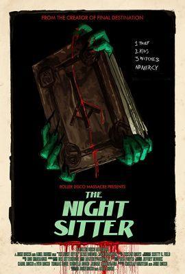 The Night Sitter (2018) online film