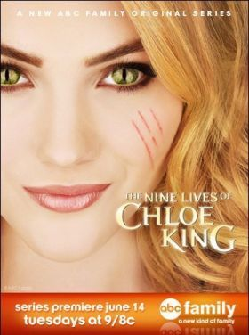 The Nine Lives of Chloe King 1. évad (2011) online sorozat