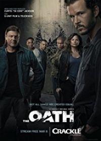 The Oath 1. évad (2018) online sorozat