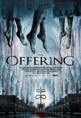 The Offering -Anna Waters hite (2016) online film