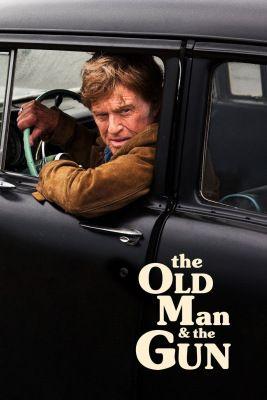 The Old Man & the Gun (2018) online film