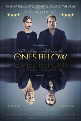 The Ones Below (2015) online film