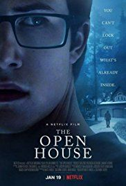 The Open House (2018) online film