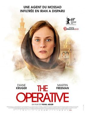 The Operative (2019) online film
